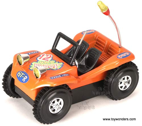 Toy Cars That Flip Over : Flip over buggy asstd a wholesale toys and diecast