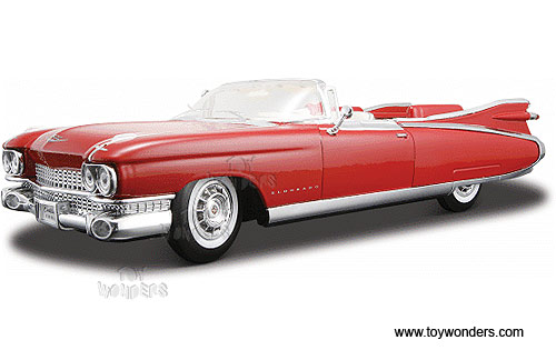 toy car motors with Maisto Premiere Cadillac Eldorado Biarritz Convertible 1959 1 18 Scale Diecast Model Car Red 36813 271p8449 on Reviewpix furthermore Reviewpix moreover How Can I Use Relays And Deal With Reverse Polarity With The Arduino as well Mary Barras To Do List At General Motors additionally Kendra Singleton.