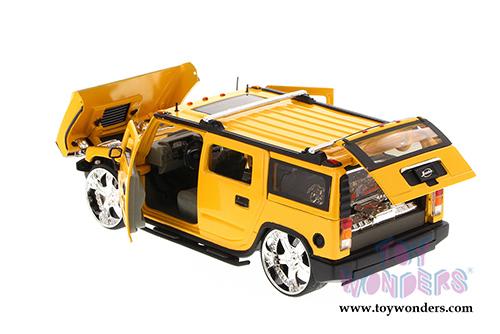 Jada Toys Dub 61
