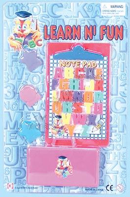 fun n learn: