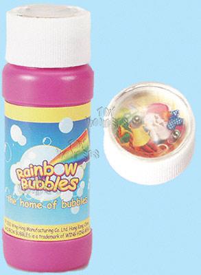fun bubbles